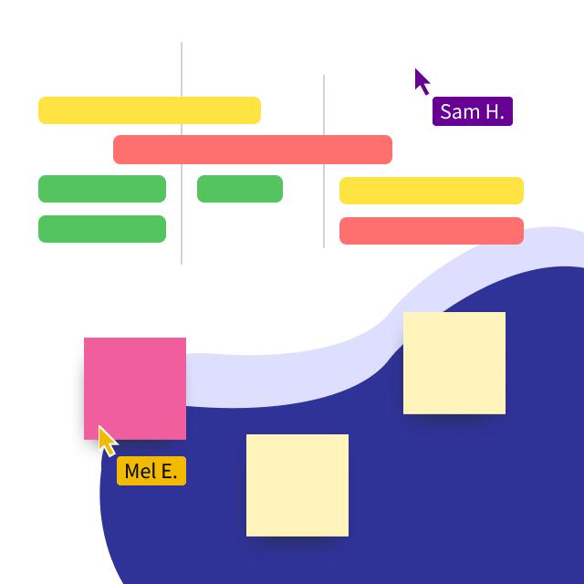 sistema de visualización