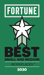Best small and medium workplaces