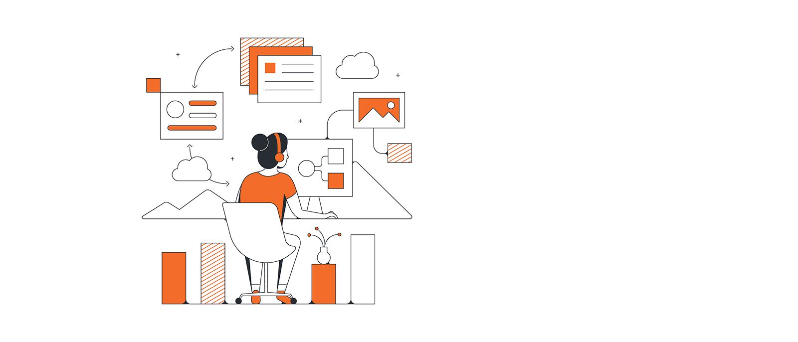cloud-enabled workforce