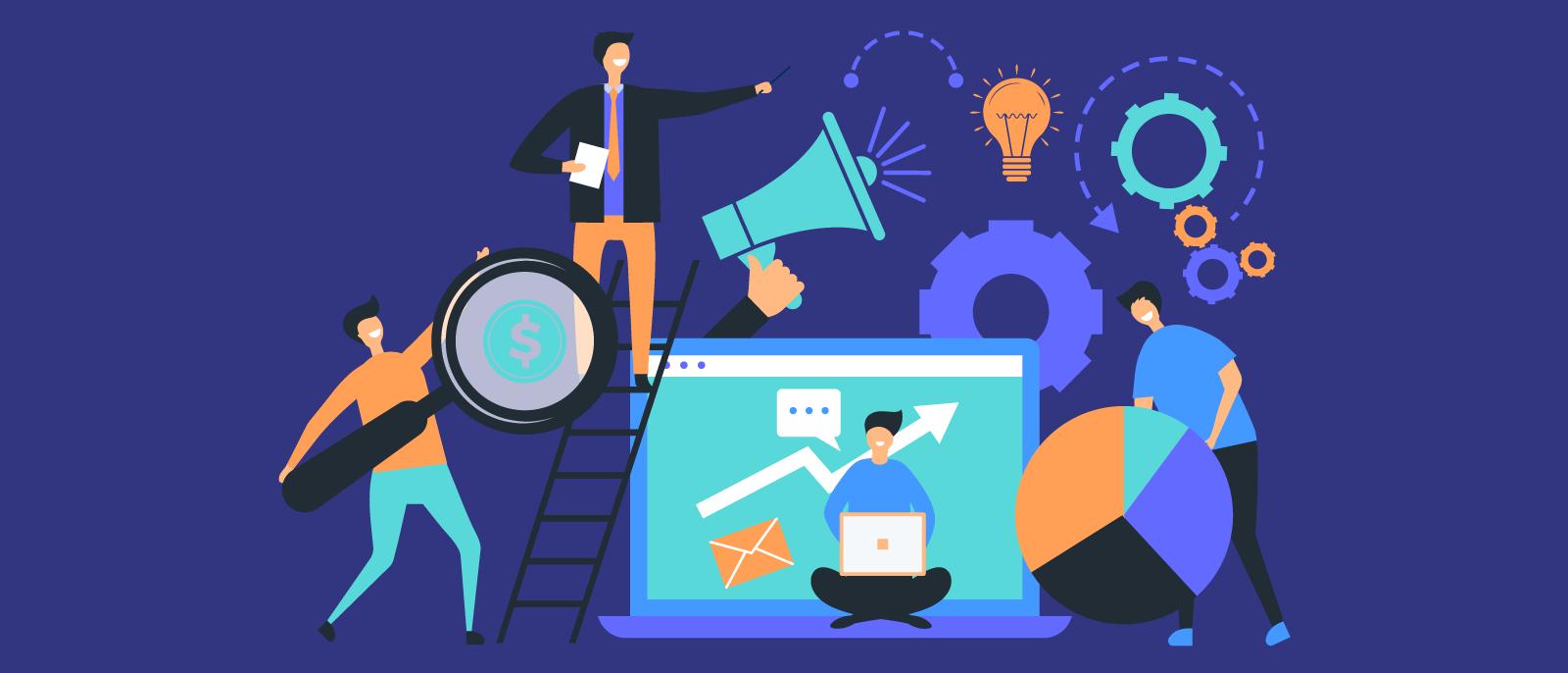 sales team collaboration