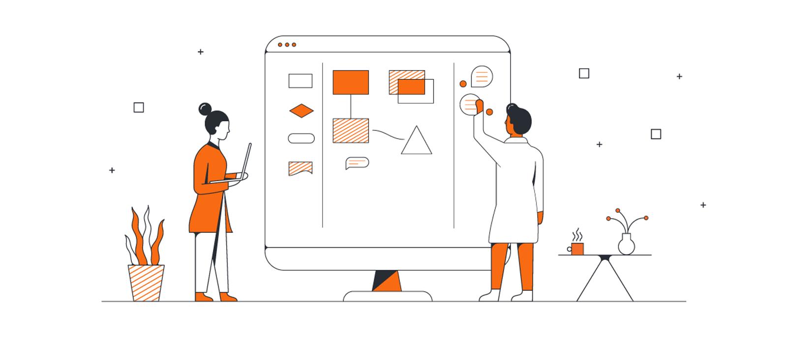 Agile communication plan