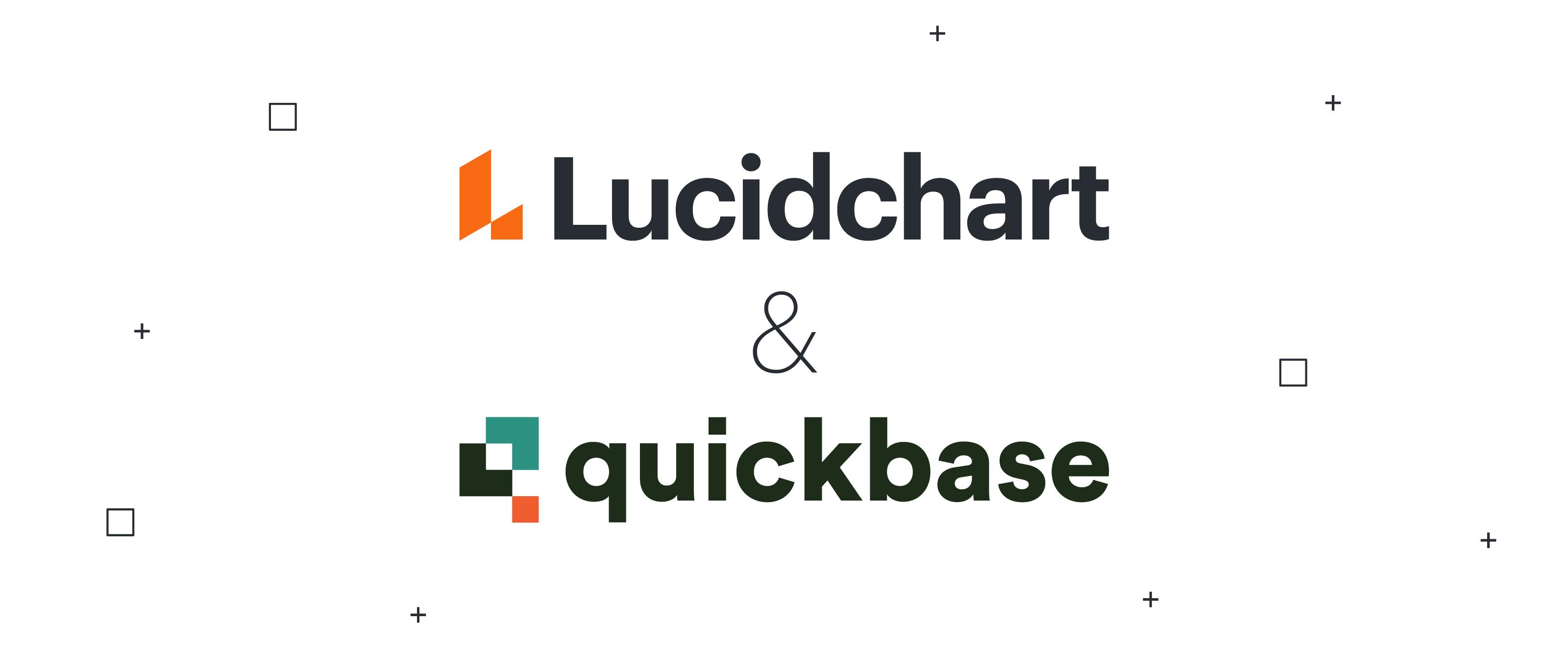 Lucidchart and Quickbase integration