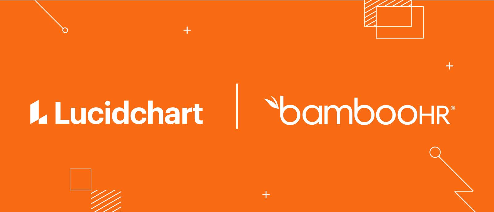 create an org chart BambooHR