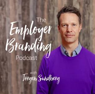 Employer Branding Podcast cover image