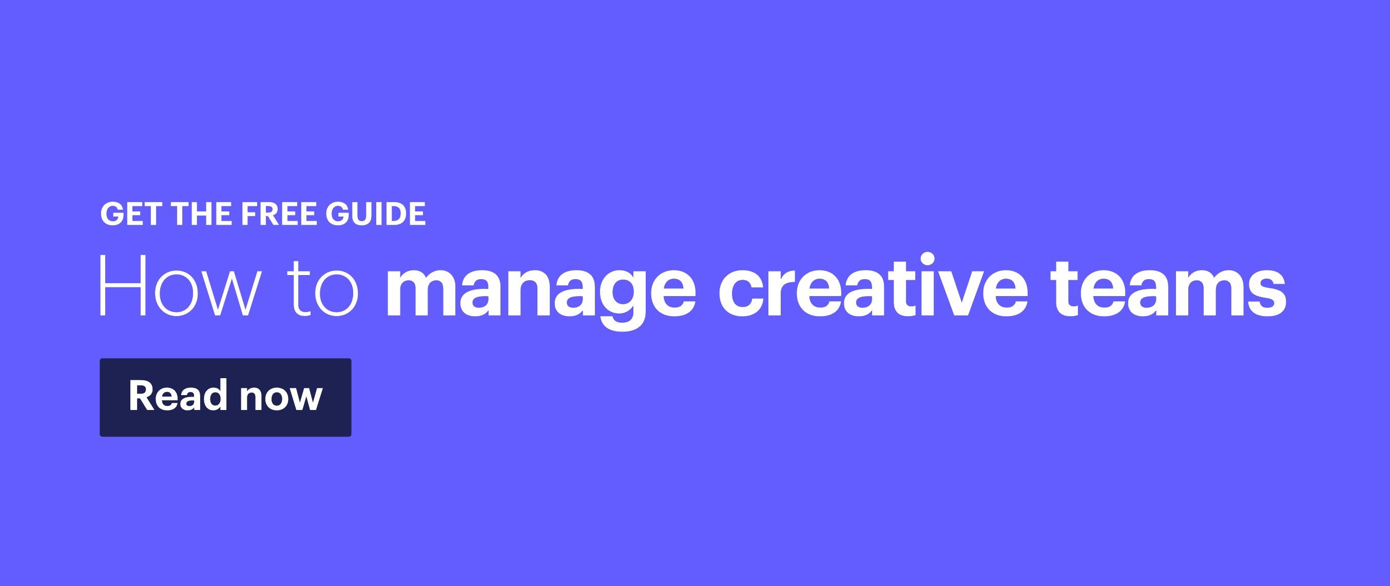 """Creative"