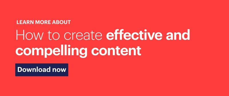 effective content