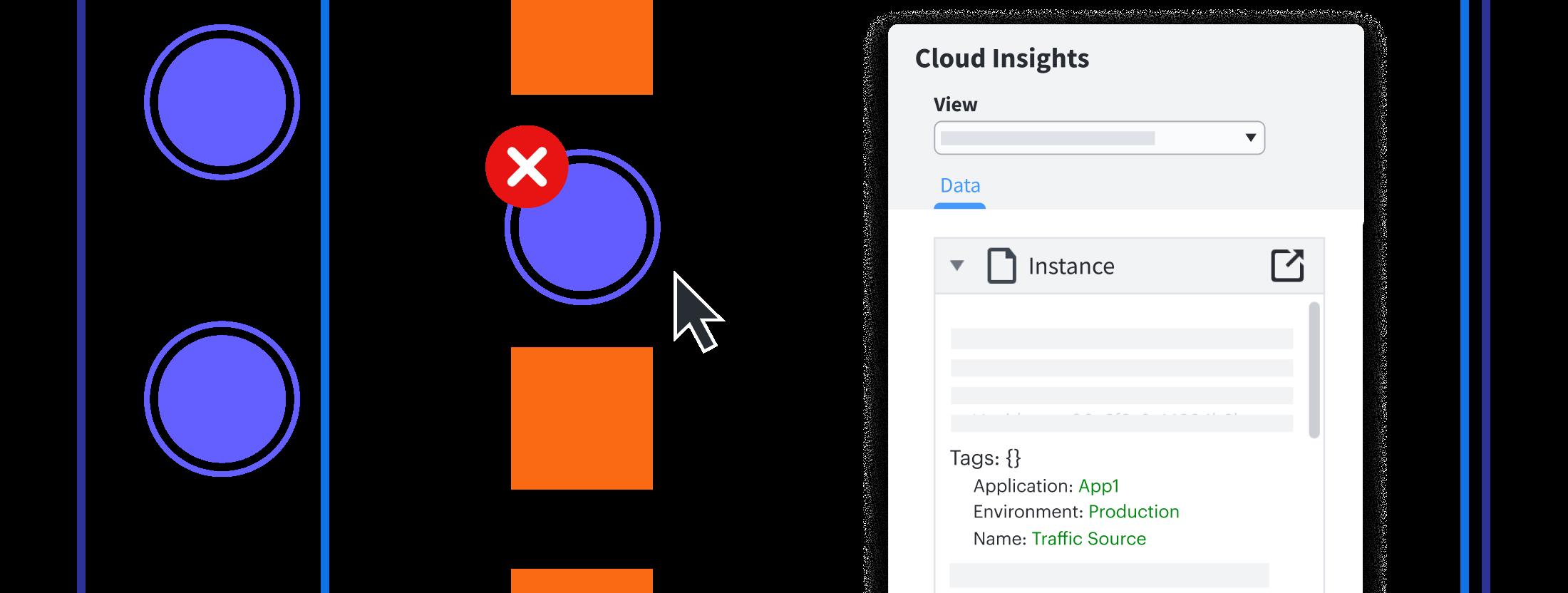 Sfrutta i dati cloud chiave