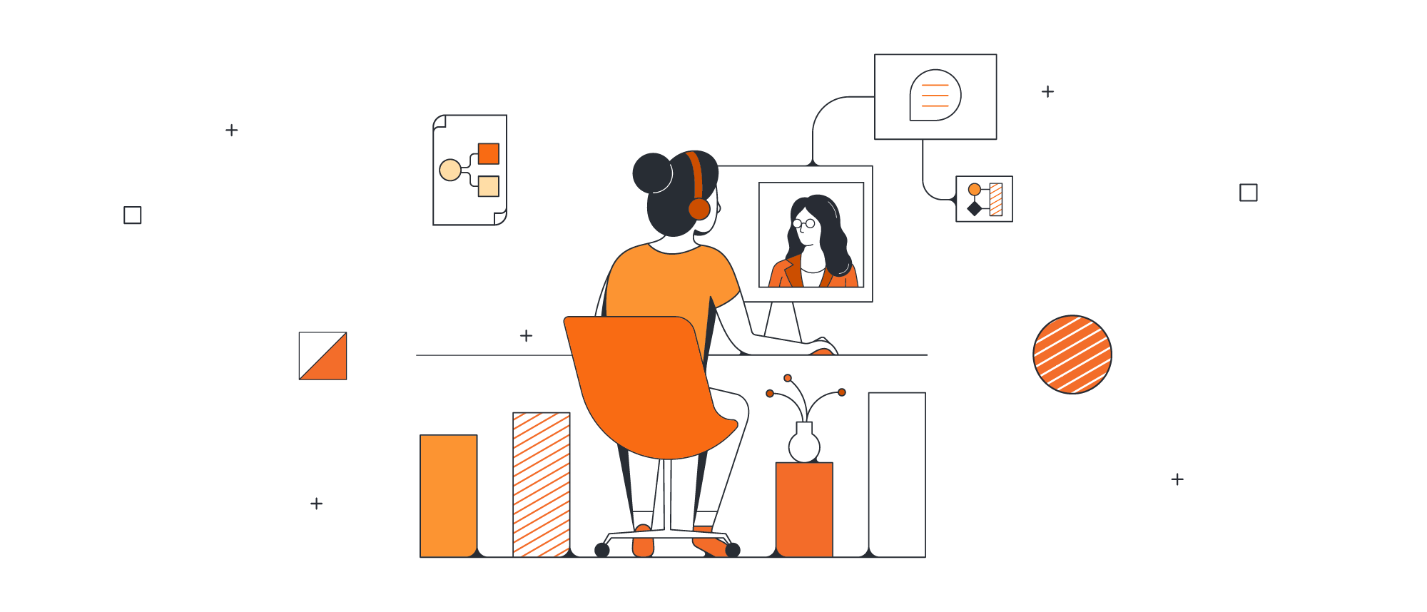 The Next Normal: Bringing the human connection back to remote teams