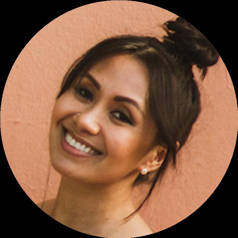 Claudine Morales