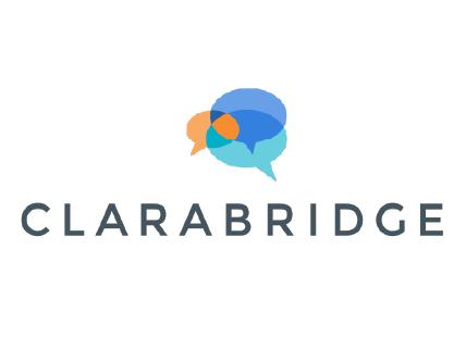 Clarabridge case study