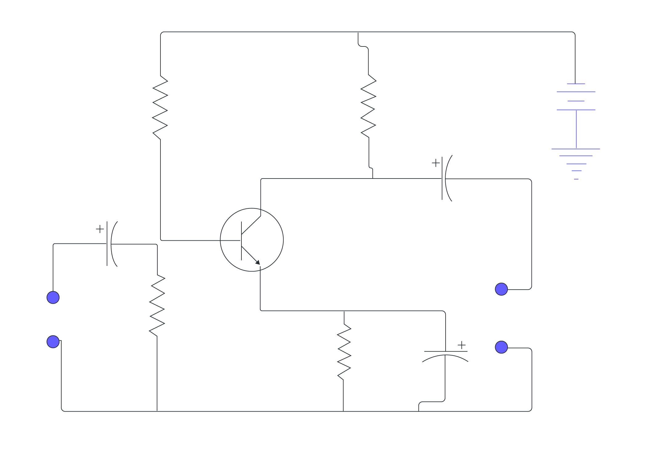 Lucidchart circuit diagram maker