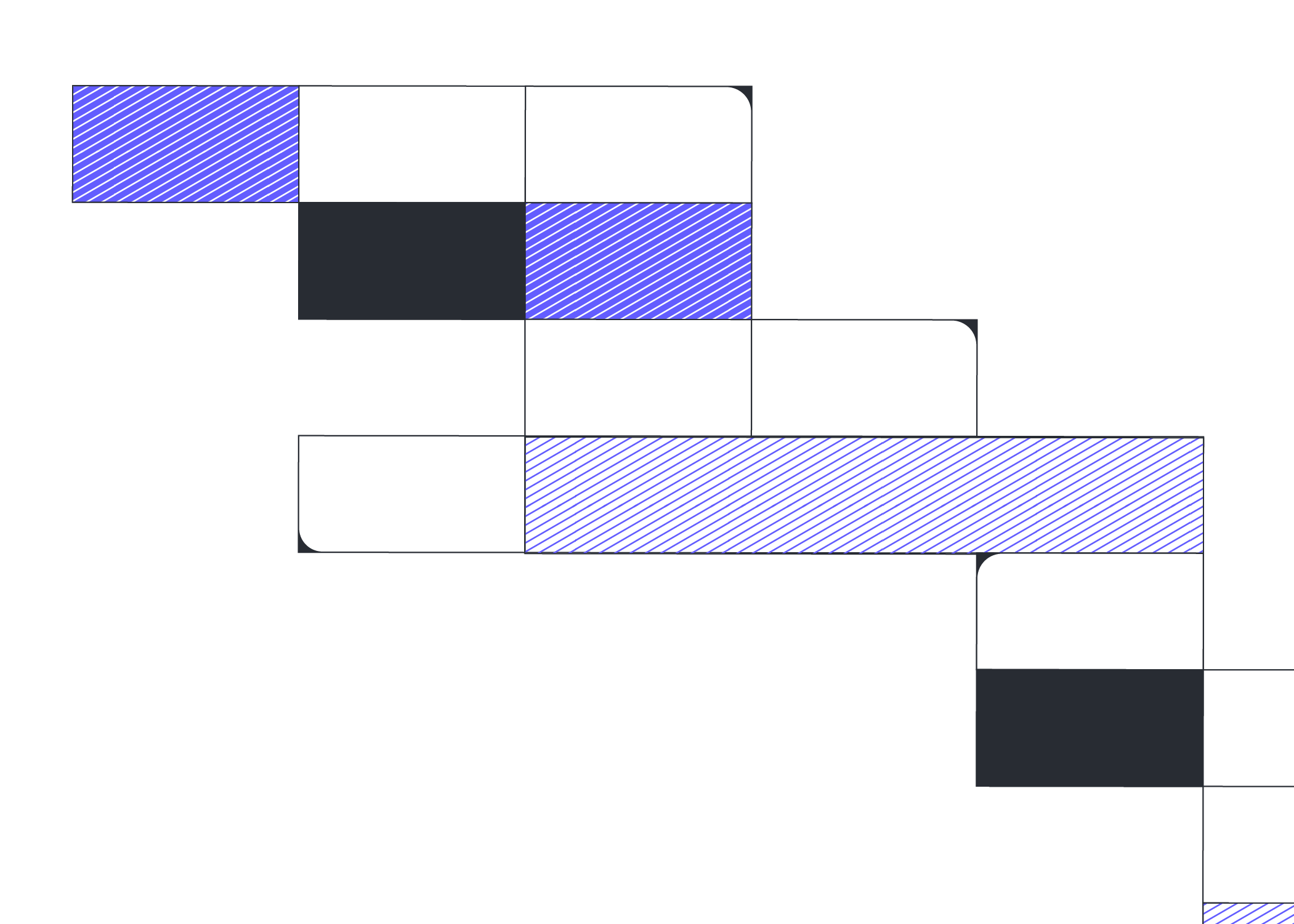 lucidchart Gantt chart maker