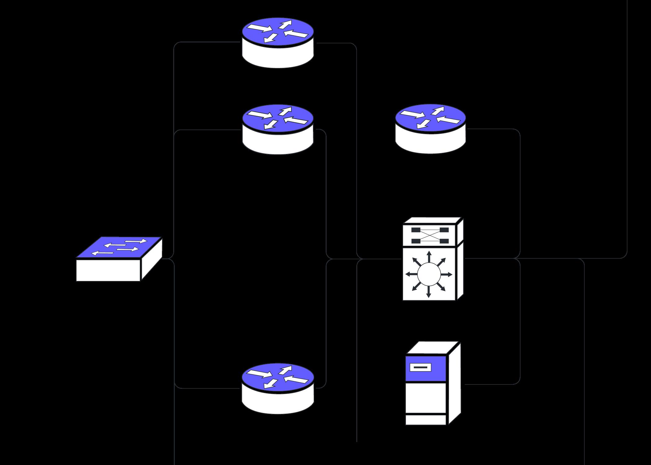 ネットワーク図ツール