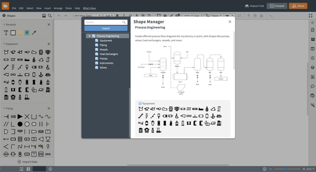 配管設計ソフトウェア