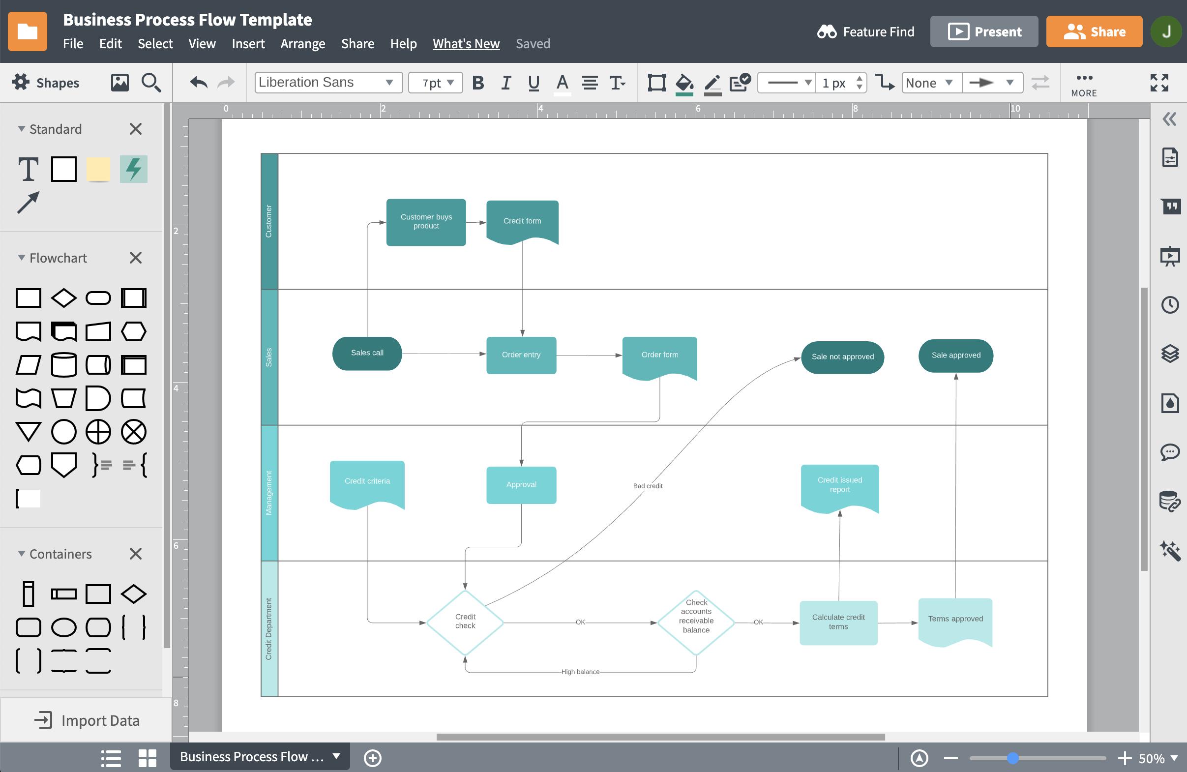 Workflow-Tool