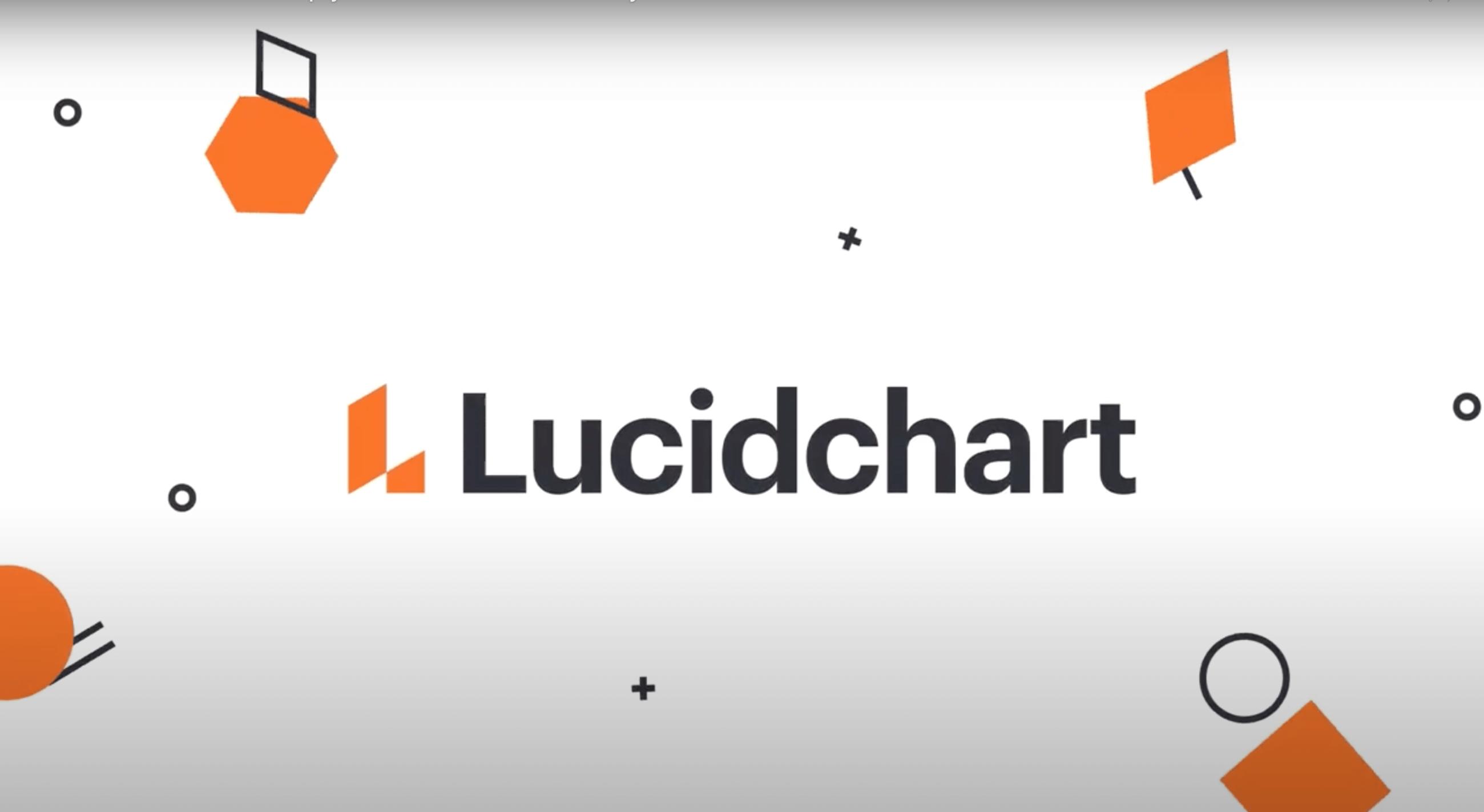 Lucidchartブロック図作成ドローツール