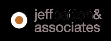 Jeff Patton & Associates Logo