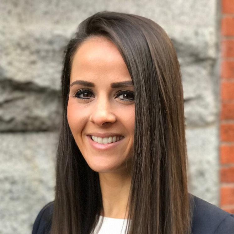 Samantha Denning
